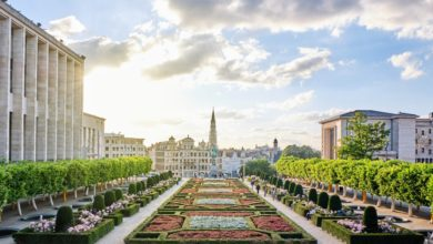 Photo of Belgia: Bruksela zaostrza środki z powodu pandemii