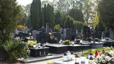 Photo of Rzecznik rządu: w piątek ogłoszenie decyzji w sprawie cmentarzy