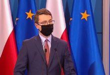 Photo of Müller: jest szansa, aby w najbliższym tygodniu uniknąć narodowej kwarantanny