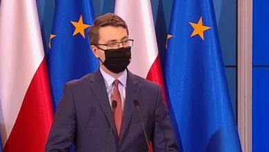 Photo of Rzecznik rządu: nie ma planów zmiany na stanowisku ministra zdrowia