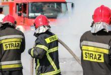 Photo of Zaszczepiono już prawie 5 tys. strażaków PSP i prawie 8 tys. druhów OSP