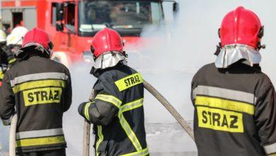 Photo of Szef PSP podjął decyzję o skierowaniu strażaków-ratowników do walki z Sars-Cov-2