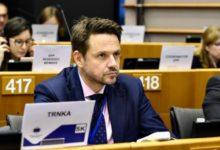 Photo of Trzaskowski: część pieniędzy z UE powinna trafiać bezpośrednio do samorządów