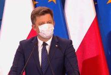 Photo of Dworczyk: chciałbym, żebyśmy do 10 marca zaszczepili wszystkich nauczycieli