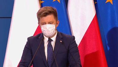 Photo of Dworczyk: monitorujemy, jak restrykcje i obostrzenia wpływają na dynamikę zachorowań
