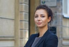 Photo of Izabela Albrycht: nowy cyfrowy świat