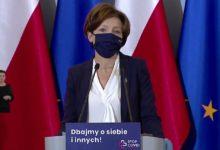 Photo of Maląg: ponad 70 proc. mieszkańców domów opieki społecznej chce się zaszczepić