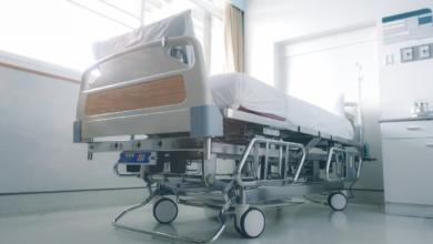 Photo of Coraz więcej zajętych łóżek dla pacjentów z COVID-19, w pięciu województwach trudna sytuacja