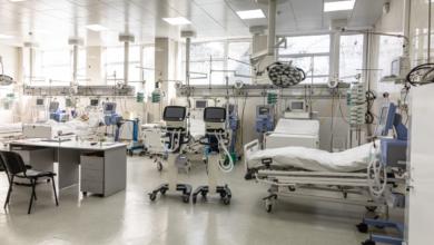 Photo of Kraska: prawie pół tysiąca osób z COVID-19 trafiło w ciągu ostatniej doby do szpitali