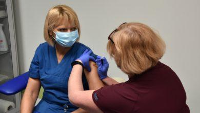 Photo of Pierwsze szczepienia przeciwko COVID-19 w Małopolsce