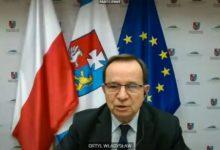 Photo of Ortyl zaproponował KE czteropunktowy plan wsparcia Białorusi przy udziale samorządów