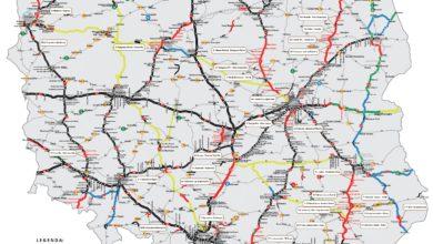 Photo of GDDKiA: ponad 385 km – tyle dróg planujemy oddać do ruchu w 2021 roku