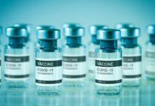 Photo of MZ podało najbliższe terminy dostaw szczepionek przeciw COVID-19 do szpitali