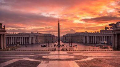 Photo of Watykan: papież Franciszek i Benedykt XVI zostali zaszczepieni przeciw Covid-19