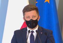 Photo of Dworczyk: nie słyszałem dyskusji o tym, żeby szczepienia przeciw COVID-19 miały być obowiązkowe