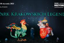 Photo of W Nowej Hucie rusza Park Krakowskich Legend