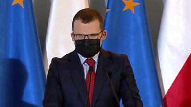 Photo of Szefernaker: rząd dofinansuje transport niepełnosprawnych do punktu szczepień