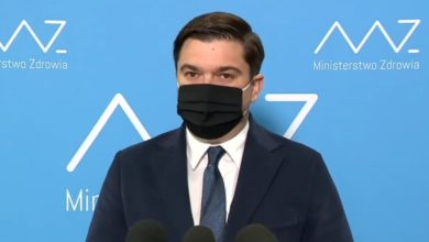 Photo of Andrusiewicz: dwa tygodnie temu daliśmy marchewkę, teraz musimy mieć kij