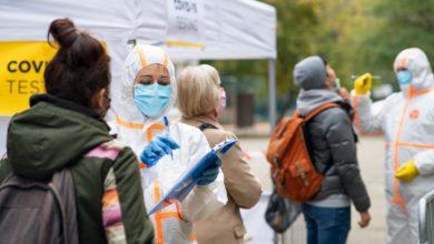 Photo of Kraska: mamy 15 698 nowych zakażeń koronawirusem, 309 osób zmarło