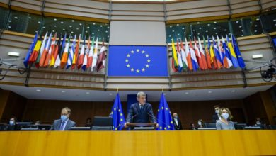 Photo of PE oczekuje nowego początku w stosunkach transatlantyckich