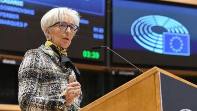 Photo of Europosłowie wzywają EBC do przygotowania się do nadchodzących trudności gospodarczych