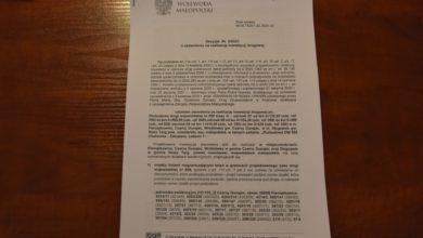 """Photo of """"Zrid"""" dla rozbudowy drogi wojewódzkiej nr 958"""