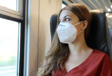 Photo of Obowiązek używania maseczek do zasłaniania ust i nosa