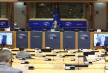 Photo of W PE dyskusja ws. paszportu szczepionkowego