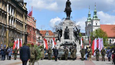 Photo of Pierwsza w Europie, druga na świecie. 230. rocznica uchwalenia Konstytucji 3 Maja