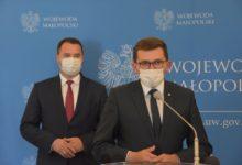 Photo of Walka z osuwiskami. Ponad 7 mln zł dla małopolski
